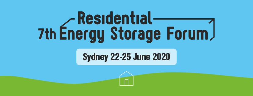 Energy Storage World Forum