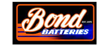 Bond Batteries